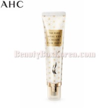 AHC The Pure Real Eyecream For Face 30ml
