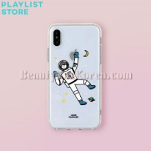 LOVE PLAYLIST Jelly Phone Case 1ea
