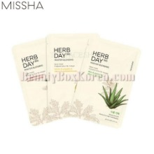 THE FACE SHOP Herb Day 365 Master Blending Mask 23ml