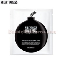 MILKY DRESS Bomb Pack 10ml