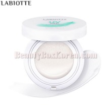 LABIOTTE UV Veil Sun Cushion SPF 50+ PA++++ 15g,Beauty Box Korea
