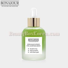 BONAJOUR Green Multi-Vitamin Vital Nutrition Serum 30ml