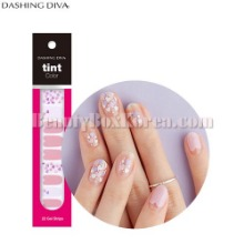 DASHING DIVA Tint Gel Strip 1Set