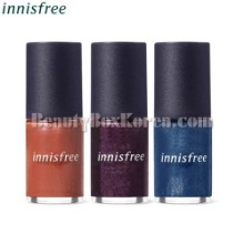 INNISFREE Real Color Nail 6ml [2019 Jeju Color Picker Summer Limited]