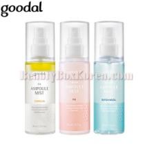 GOODAL Ampoule Mist 80ml