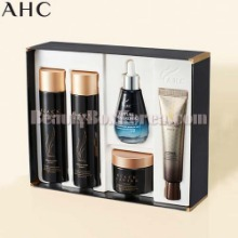 AHC Black Caviar Essential Special Set 5items