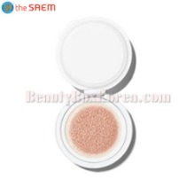 THE SAEM Eco Soul Essence Cushion All Cover SPF50+ PA++++ 13g Refill 13g