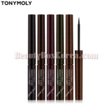 TONYMOLY Perfect Eyes Coating Liner Water Proof 2.4ml