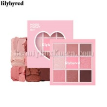 LILYBYRED Mood Cheat Kit #02 Pink Sweets 9g