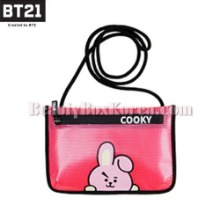 BT21 TP Cross Bag 1ea
