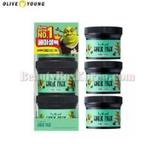 OLIVEYOUNG Dreamworks I'm The Real Shrek Pack Special Set 3items [Online Excl.]