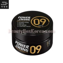 MISE EN SCENE Power Swing Setting Wax 80g