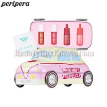 PERIPERA Mini Mini Travelcar Set 6items