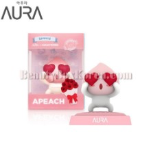 AURA Figure Fragrance 4.5ml [AURA X KAKAO FRIENDS]