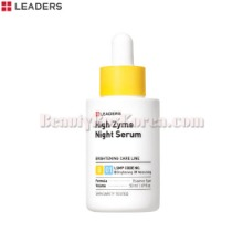 LEADERS High Zyme Night Serum 50ml