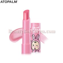 ATOPALM Kids Color Lip Balm 3.3g