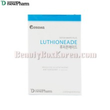 DAEHAN NEW PHARM Luthioneade 1Box