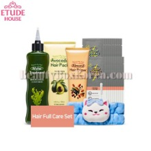 ETUDE HOUSE Hair Full Care Set 6titems