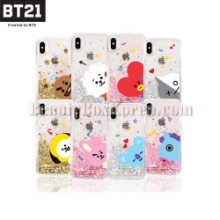 BT21 Glitter Phone Case 1ea