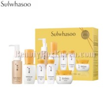 SULWHASOO First Care Activating Serum EX Trial Kit 5items