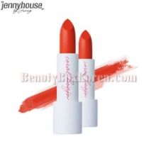 JENNYHOUSE Air Fit Lipstick 3.8g