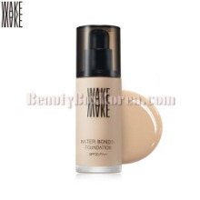 WAKEMAKE Water Bonding Foundation SPF20 PA++ 33ml