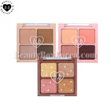 BEAUTY BEGINNING Serial Eye Palette 8g