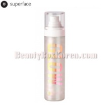 SUPERFACE Glow Makeup Boosting Fixing Mist 120ml