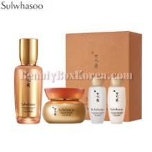 SULWHASOO Concentrated Ginseng Renewing Serum experience Kit 4items