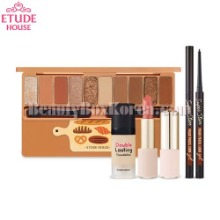ETUDE HOUSE Bakehouse Pony Look Set 4items [ETUDE HOUSE X PONY]