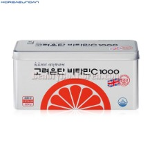 KOREA EUNDAN Vitamin C 1000 300tablets