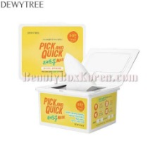 DEWYTREE Pick And Quick Mask 30sheets 380g