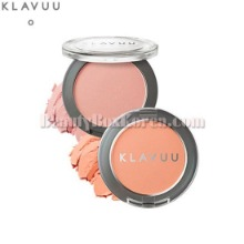 KLAVUU Urban Pearlsation Natural Powder Blusher 5.5g