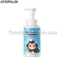 ATOPALM Kids Soft Foaming Body Wash 380ml