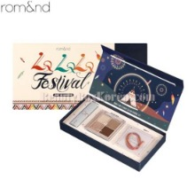ROMAND LaLaLa Festival Fall-In Romand Limited Package 3items [LaLaLa Festival Fall-In Romand]