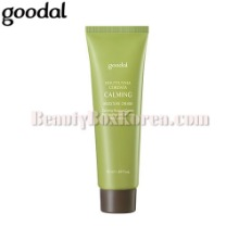 GOODAL Houttuynia Cordata Calming Moisture Cream 50ml