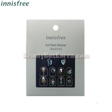 INNISFREE Self Nail Sticker Big Parts 1ea
