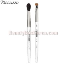 PICCASSO Collezioni 224 Eyeshadow + 302 Eyeshadow Brush Set 2items