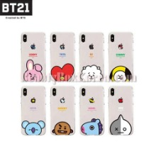 BT21 Jelly Phone Case 1ea