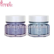 PRRETI Bling Gli Dia Peel-Off Mask 80ml