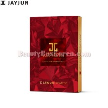 JAYJUN Red Miracle Revital Energy Mask 18ml*10ea