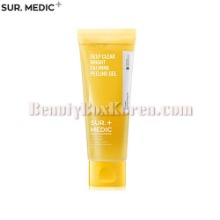 SUR.MEDIC+ Deep Clear Bright Calming Peeling Gel 120ml