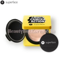 SUPERFACE Zoom In Mesh Cushion SPF50+ PA+++ 12g
