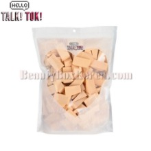 HELLO TALKTOK Makeup Puff 100p