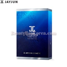 JAYJUN Homme Supreme Water Energy Mask 27ml*10ea