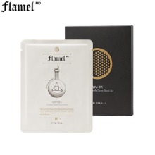 FLAMEL MD After RX Calalum Sooth Gauze Mask 27g*5ea