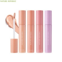 NATURE REPUBLIC By Flower Airy Cotton Blusher 4.5g
