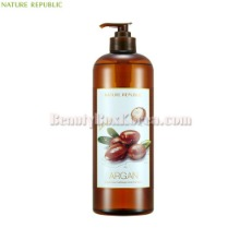 NATURE REPUBLIC Argan Essential Deep Care Shampoo 1000ml
