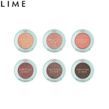 LIME Color & Eyes Single Shadow Sparkle 1.4g