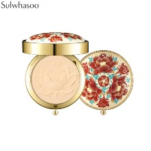 SULWHASOO ShineClassic Powder Compact 9g*2ea [Chilbo Collection]